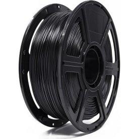 Gearlab PETG 3D filament 1,75mm, sort, 1kg