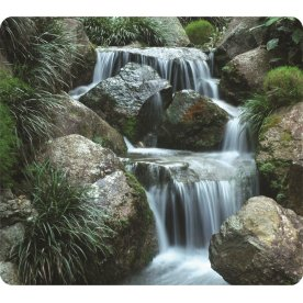 Fellowes Earth Series musemåtte – vandfald