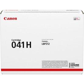 Canon CRG 041 Hi capacity lasertoner, sort, 20000s