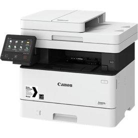 Canon i-Sensys MF421dw EU sort/hvid laserprinter