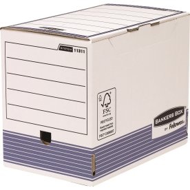 Bankers Box System Arkivæske 200 mm