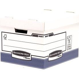 Bankers Box System Standard Arkivkasse