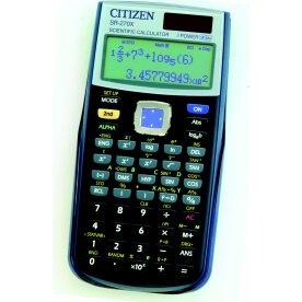 Citizen SR-270X Teknisk lommeregner