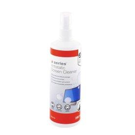 a-series antistatisk skærmrens, 250 ml.