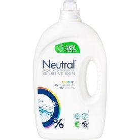 Neutral Colour+ Flydende Vaskemiddel, 2,3 L