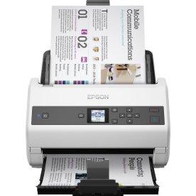 Epson WorkForce DS-870 A3-scanner