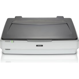Epson Expression 12000XL A3-scanner