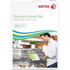 Xerox Premium Nevertear menu horisontal, A4/195mic