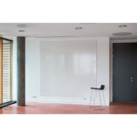 Vanerum DiamantWall whiteboard 250 x 472 cm