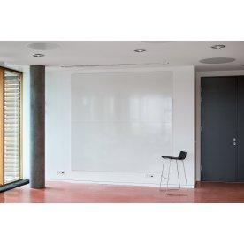 Vanerum DiamantWall whiteboard 300 x 354 cm
