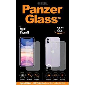 PanzerGlass sampak til Apple iPhone 11
