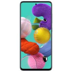 "Samsung Galaxy A51 128GB 6,5"" smartphone, blå"