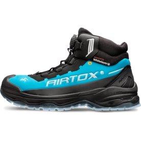 Airtox TX66 Sikkerhedsstøvler, Str 48