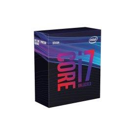 Intel Core i7 9700K (9.Gen) processor