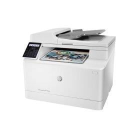 HP Color LaserJet Pro M183fw multifunktionsprinter