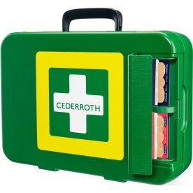 Cederroth Førstehjælpskasse, x-Large