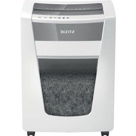 Leitz IQ Office Pro P4 makulator, hvid