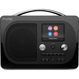 Pure Evoke H4 Prestige Bluetooth/FM/DAB/DAB+ radio