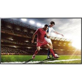 "LG 55UT640S0ZA 55"" 4K Smart TV, sort"