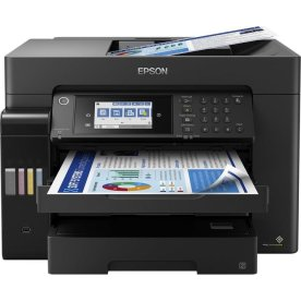 Epson EcoTank ET-16650 A3 multifunktionsprinter