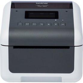 Brother TD-4550DNWB Professionel etiketprinter