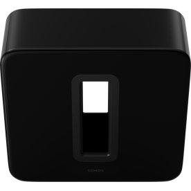 Sonos Sub trådløs subwoofer, sort