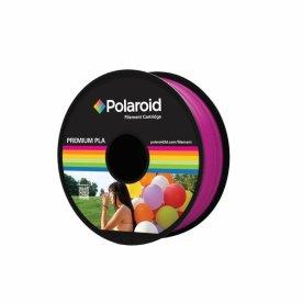 Polaroid PLA 3D Filament, 1.75mm, magenta, 1kg