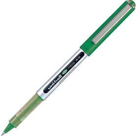 Uni-ball UB-150 Eye micro, grøn